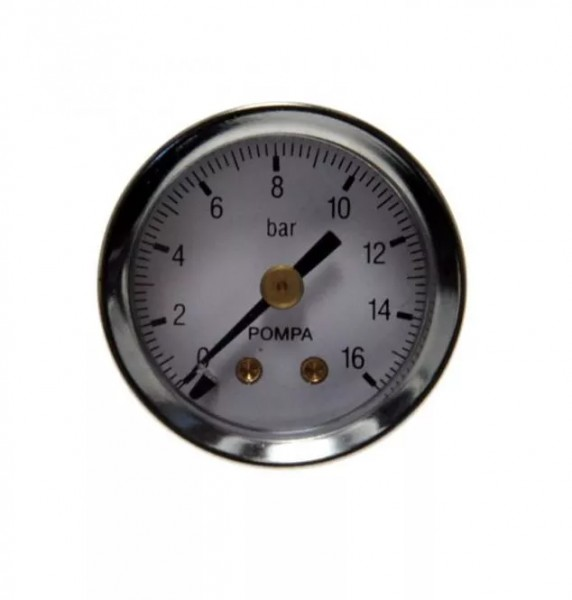 Manometer Pumpe fuer ECM 0