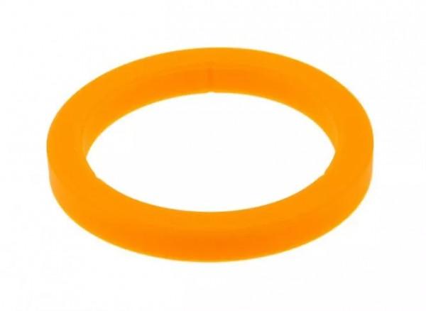 Siebtraegerdichtung 73x57x8mm Orange 0