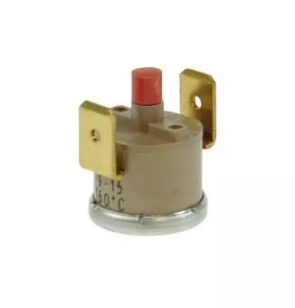 Thermostat 160degC fuer Quickmill 0