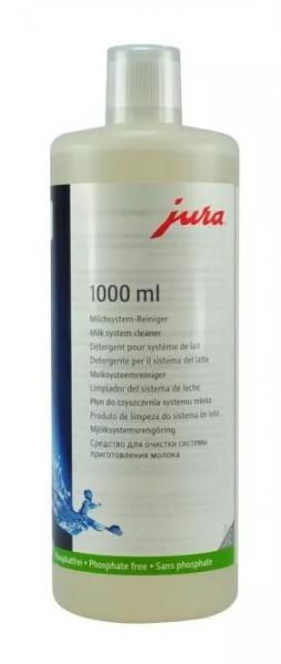 Jura Milchreiniger X linie 1000ml 0