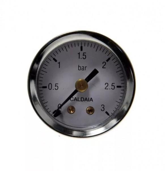 Manometer Kessel fuer ECM Replika und Technika III 0