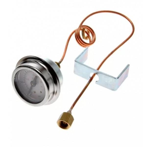 Manometer Boiler 25 bar 41mm fuer Siebtraeger 0