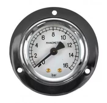Manometer Pumpe 0 16 bar 52mm