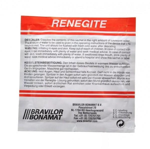 Entkalker Renegite 50g Bonamat 0