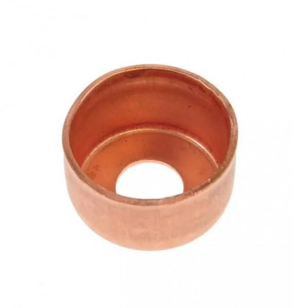 Entlueftungsventil Behaelter aus Kupfer 0